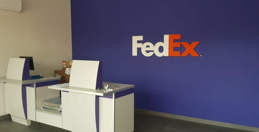 Industria Retail Fedex